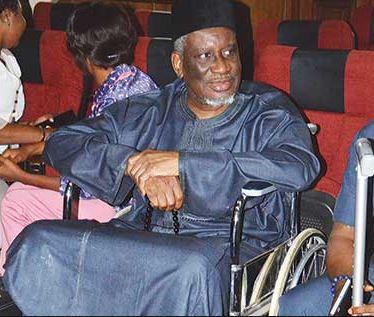 Trial of former PDP chairman adjourned till June 5