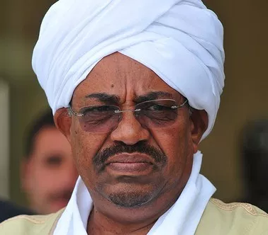 Sudanese President Omar al-Bashir resigns after a 30-year reign amidst protests