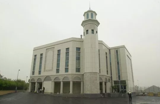 Man jailed for plotting to bomb Mosque in revenge for Manchester terror attack