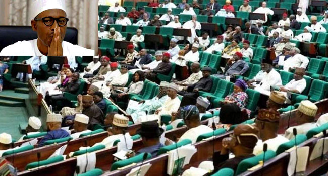 House of Representatives gives President Buhari 48 hours to address the nation over the spate of killings in Zamfara, others