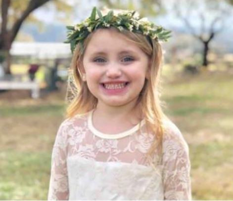 Sad! Little?girl dies?after her 4-year-old brother accidentally shot her in the head