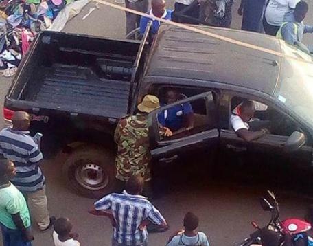 Ways to avoid extrajudicial killings in Nigeria