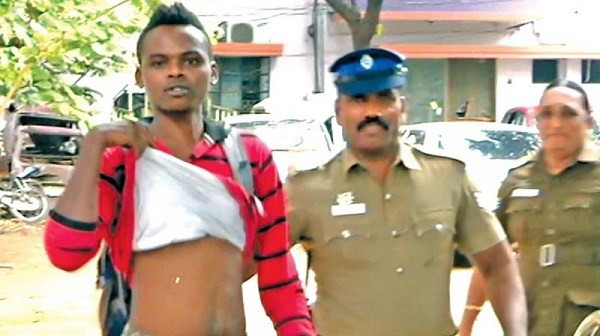 Student sentenced to life imprisonment in India for raping 22-year-old Kenyan woman