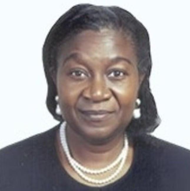 Image result for Mrs Priscilla Eleje