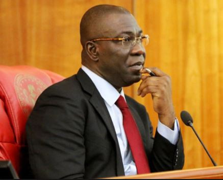 As an oil producing nation, we should frustrate sale of electric cars in Nigeria -�Deputy Senate President, Ike Ekweremadu