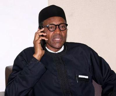 'We will not fail Nigerians' -�President Buhari tells Bill Gates