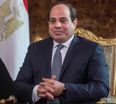 Egypt announces plan�to hold referendum on extending President Sisi's rule till 2030