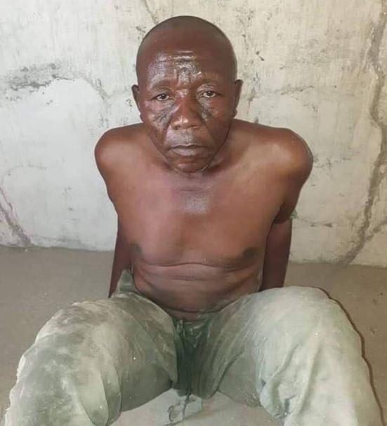 Photo: Troops arrest Zamfara Local Govt Vice Chairman for aiding armed bandits