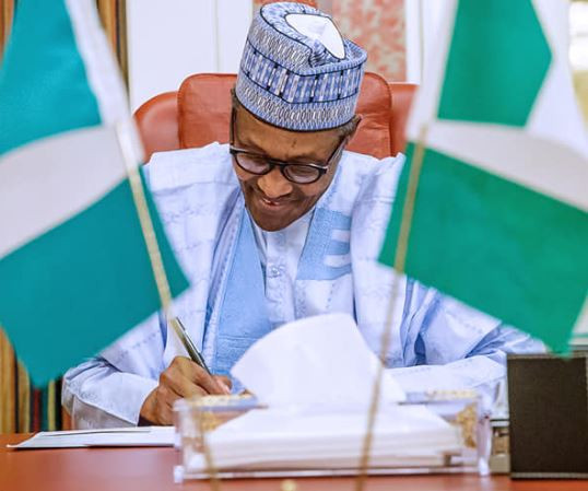 Easter is the most important feast in the Christian calendar - President Buhari sends Easter message to Nigerians