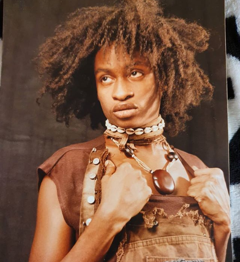 Denrele Edun shares touching story behind his first ever professional modeling shoot and the humiliating rejection he suffered in the process