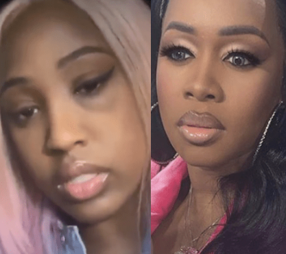 Remy Ma is probed for assaulting Love & Hip Hop