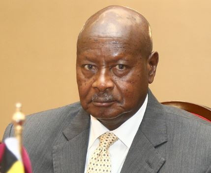 Court paves way for Ugandan President to run for?sixth term