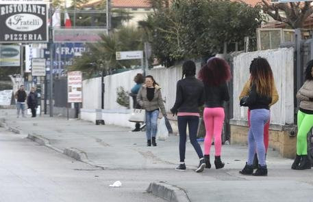 Eleven Nigerians arrested for trafficking Nigerian women to Italy and forcing them into prostitution
