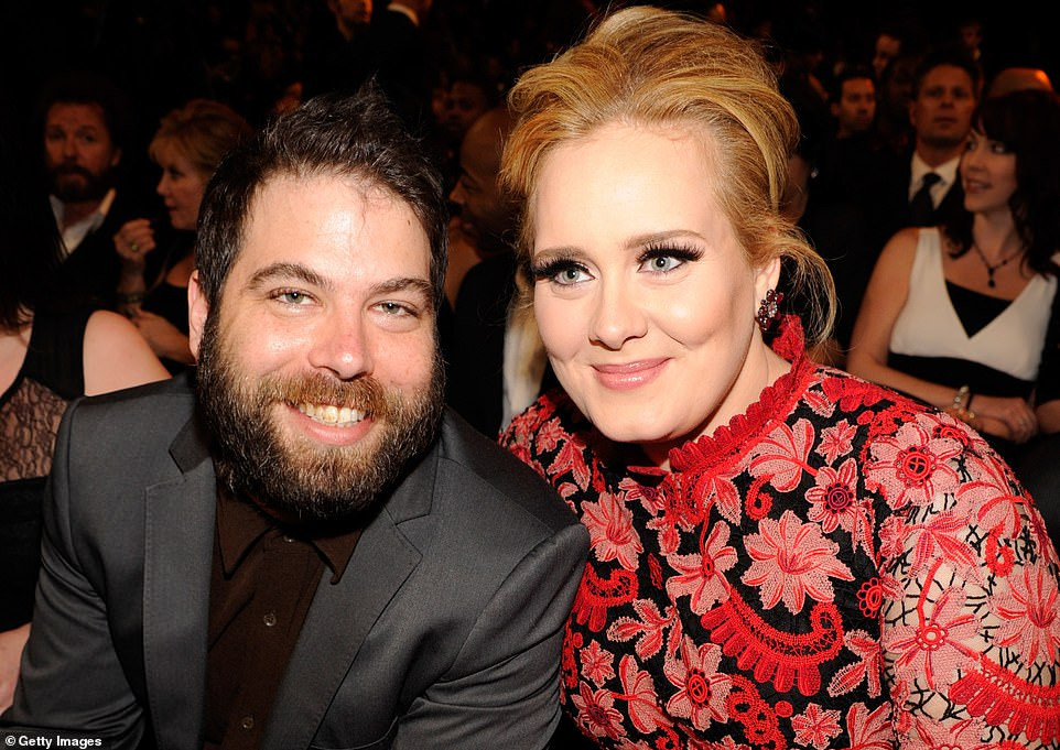 Adele splits from husband Simon Konecki after eight years together and three years after marriage