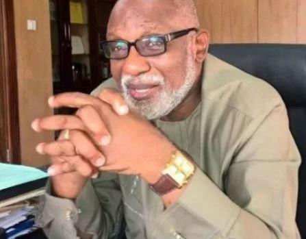 APC suspends Ondo State Governor Rotimi Akeredolu for anti-party activities