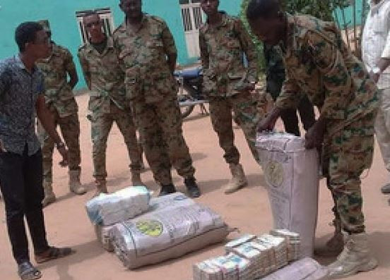 Over $351m cash found in the residence of ousted Sudanese leader, Omar Al-Bashir (Photo)
