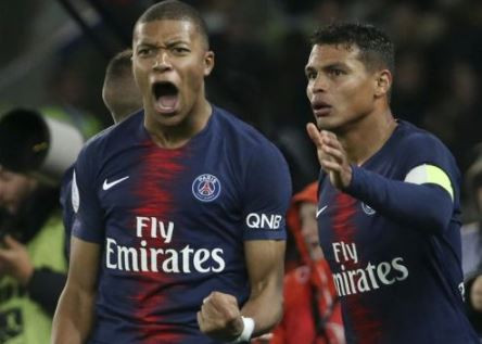 Breaking:?Paris Saint-Germain retain French Ligue 1 title