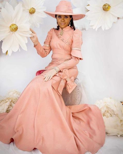 Omoni Oboli marks her 41st birthday with new photos