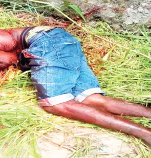 Graphic: Two killed in fresh cult war in Lagos