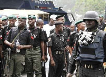 Police hunt for man?who allegedly sold his mother with hunchback to ritualists for seven million naira in Ondo State