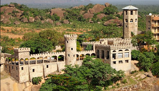Mathew Danjuma Oguche has been identified as the Nigerian man killed at Kajuru Castle in Kaduna