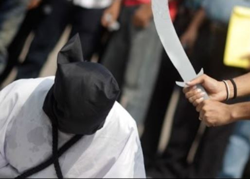 Saudi Arabia executes 37 citizens found guilty of