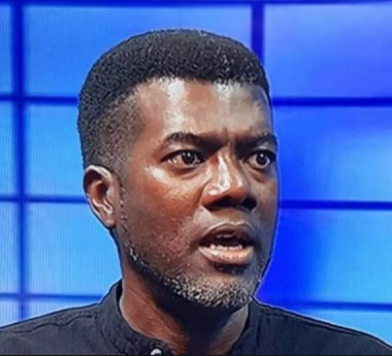 """God is NOT a Christian, God is love"" - Reno Omokri writes"