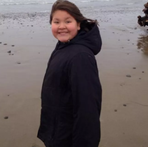 Girl, 12, committed suicide because boy at school kept taunting her about her weight