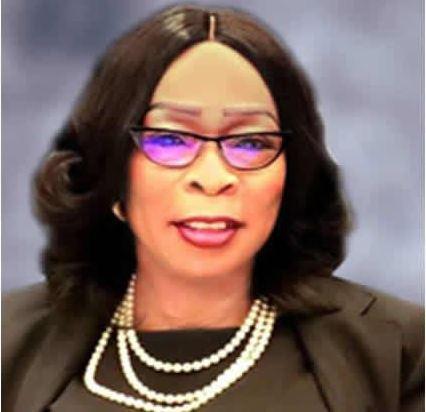 Senate confirms MKO Abiola?s daughter, Omolola Edewor as NDIC?s Executive Director