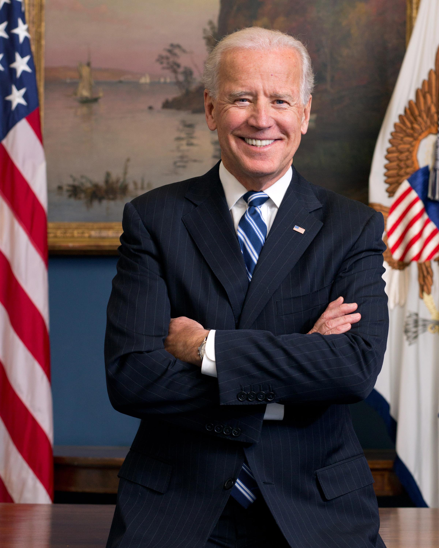 Former US vice president, Joe Biden announces he is running for president in 2020