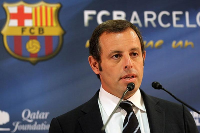 Former Barcelona president Sandro Rosell acquitted of money laundering after spending nearly two years in prison.