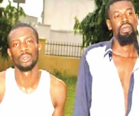 Police arrest two suspects over murder of FUTO student