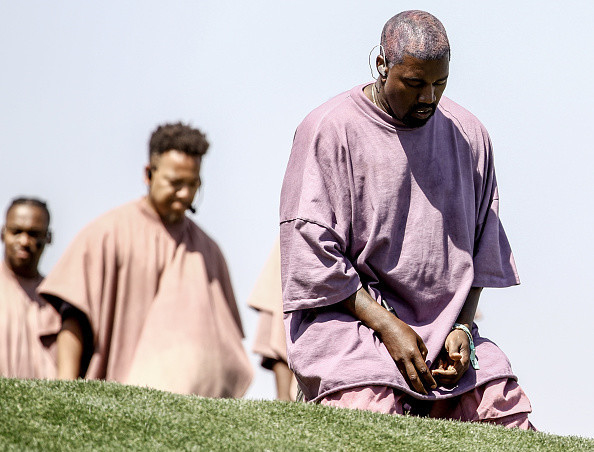 Kanye West 'wants' to start his own Church after 50,000 people attended his Sunday Service during Coachella