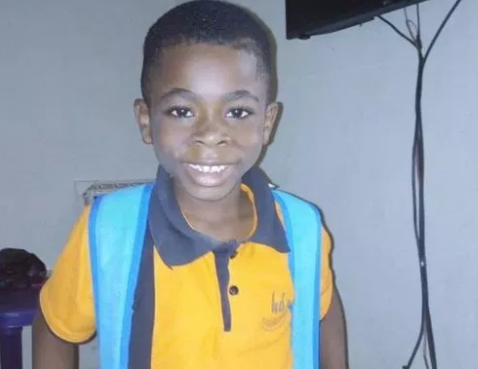 Update: Police arrest owner of freezer where six-year-old boy was found dead in Ketu