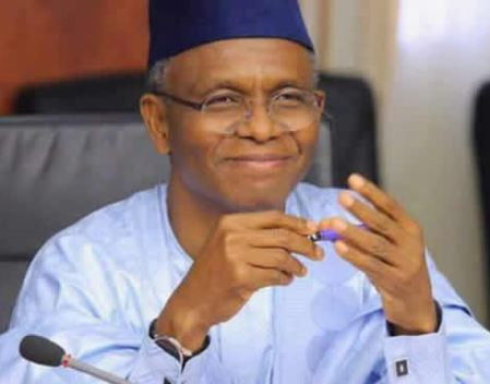 Kaduna State police command arrests suspected impersonator of Governor El-Rufai defrauding residents