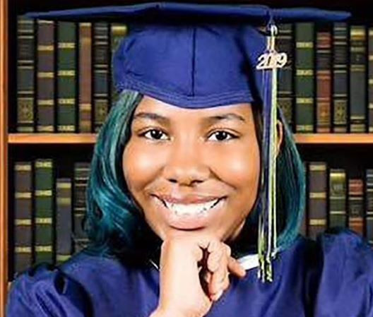 Teenager, Antoinette Love accepted into 115 colleges and offered $3.7M in scholarships