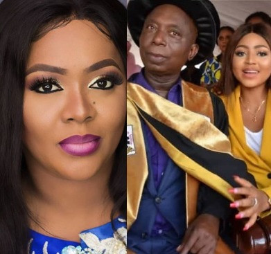 Women should stop attacking Regina Daniels for marrying Ned Nwoko- Helen Paul