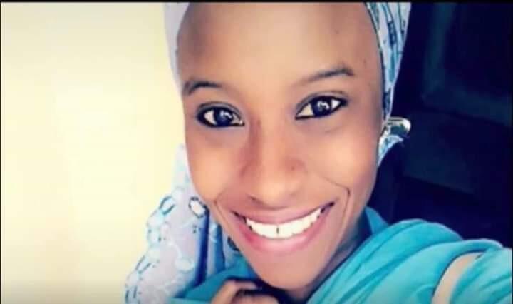 President Buhari directs AGF to facilitate release of Nigerian lady, Zainab Aliyu, wrongfully arrested for drug trafficking in Saudi Arabia