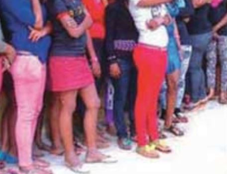 Court jails 27 women for prostitution in Abuja