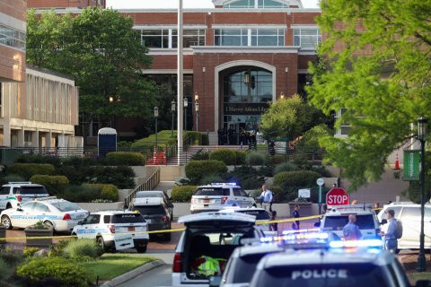 Two dead, others injured as gunman opens fire in North Carolina University