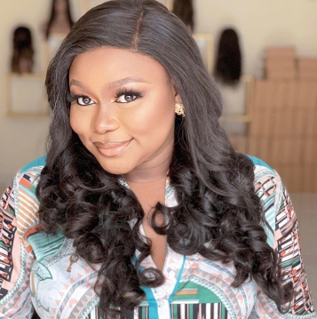Exclusive: Actress Ruth Kadiri expecting her first baby!