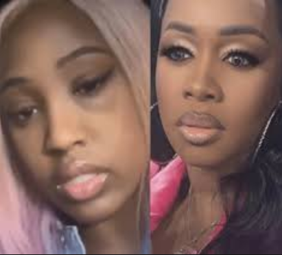 Remy Ma in police custody after turning herself in for allegedly assaulting Brittney Taylor at a concert