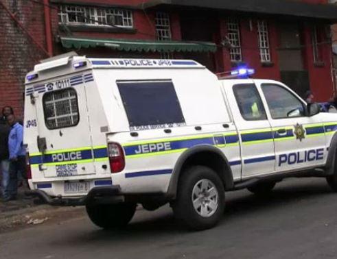 28-year-old Nigerian, Victor Ude dies in South African police custody
