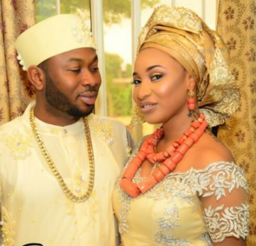 """Surviving Churchill"" Tonto Dikeh hints at writing a tell-all book"
