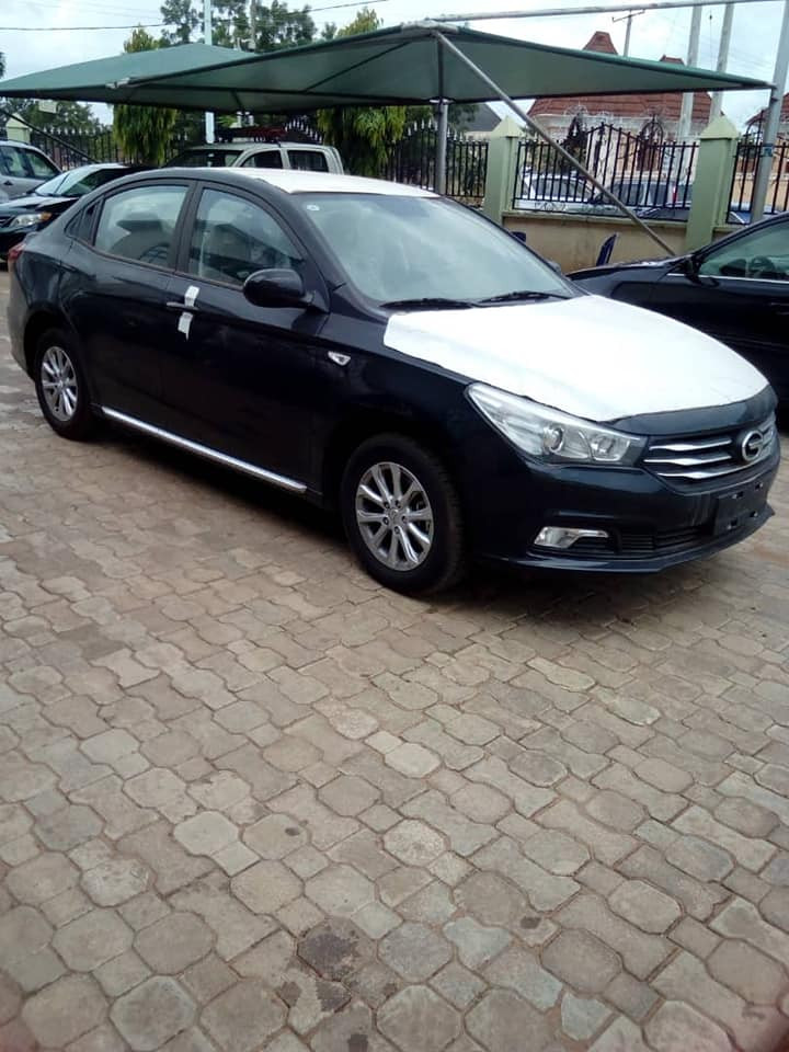 Delta civil servant gets brand new car as gift after returning N53m erroneously paid into his account by state government