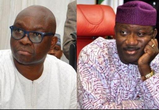 Governor Fayemi to investigate Fayose?s