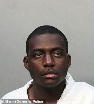 Florida man, 18, who beat 3-year-old girl with brick and dumped her in a bin