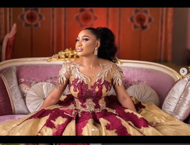 ?Tonto Dike is exhibiting bad behavior that we will no longer condone? -  BoT of the Actors Guild of Nigeria issues warning to actress over her failed marriage saga