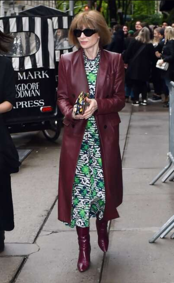 Celebrities step out in style for the pre-Met Gala