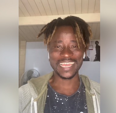 """HIV knows no sexuality"" Bisi Alimi shares some words  of advice as he marks 15 years of living with HIV"